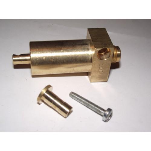 Short Hydraulic Jacks : Riello short hydraulic ram jack