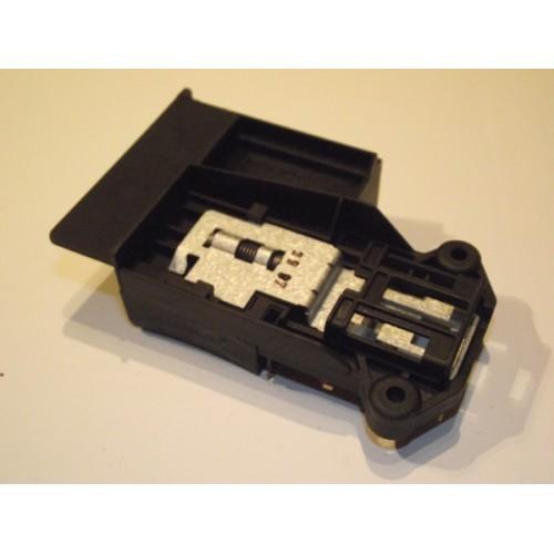 Zanussi Interlock Door Lock 3 Terminal Connection