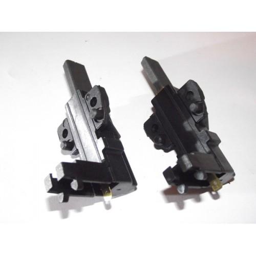 Zanussi Motor Carbon Brushes Set 2