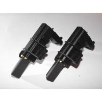 Indesit Motor Carbon Brushes set #2