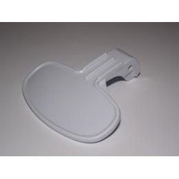 Candy washing machine door handle
