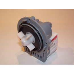 Universal washing machine drain pump #4